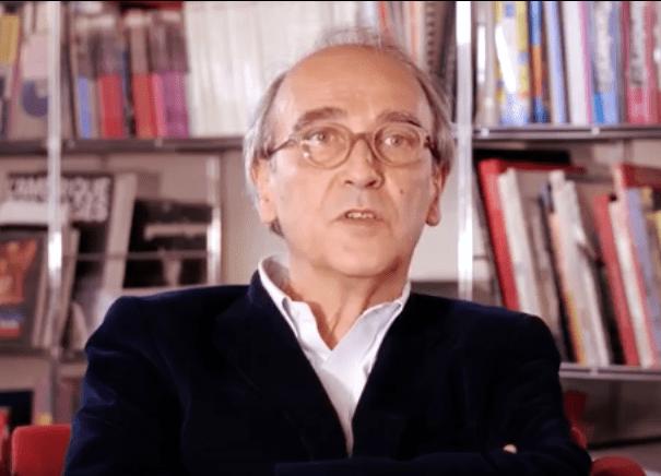 RIP Marc Nicolas, directeur de la Fémis (1957-2016)