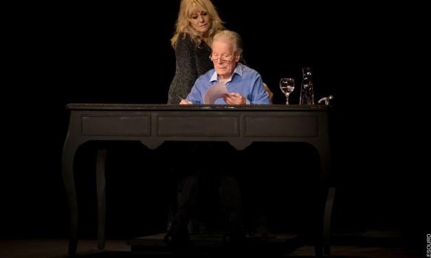 RIP. Jean Piat, monstre sacré du théâtre et inoubliable «Roi maudit», est mort