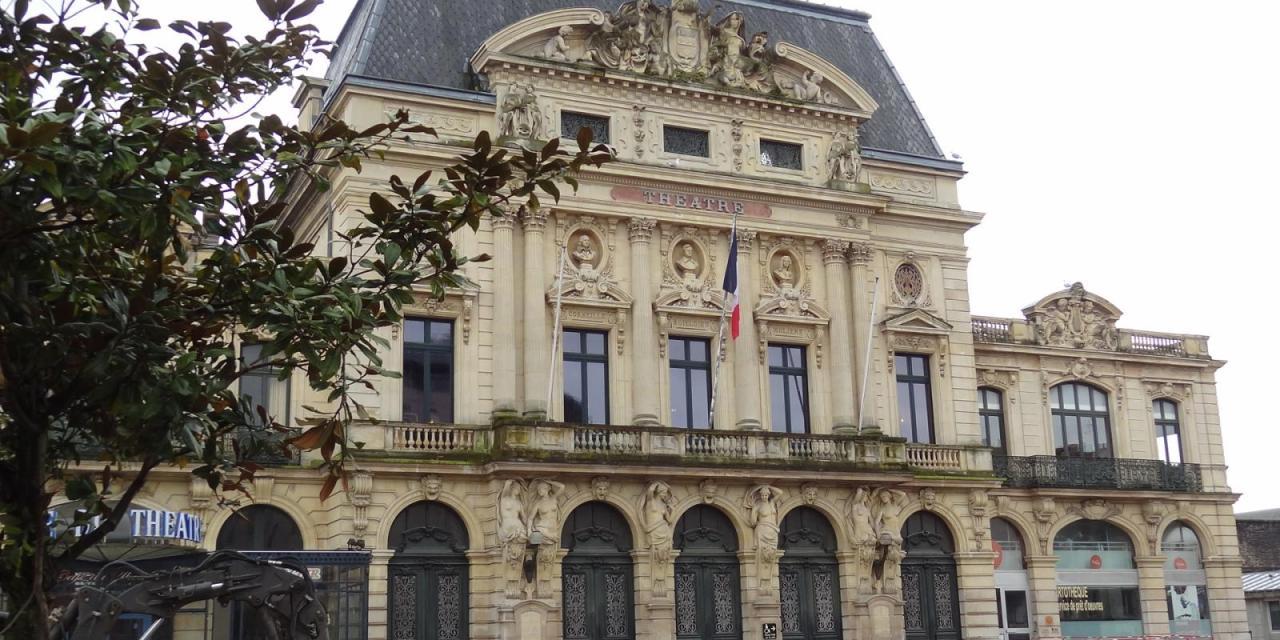 Le Trident, scène nationale de Cherbourg, recrute un régisseur général
