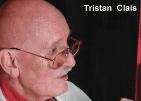 RIP Tristan Clais, compositeur et graphiste (1929-2017)