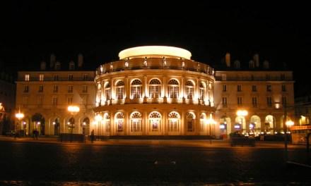 L'Opéra de Rennes à la pointe des innovations technologiques