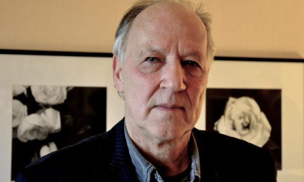 Festival Cannes 2017 : le Carrosse d'or pour Werner Herzog
