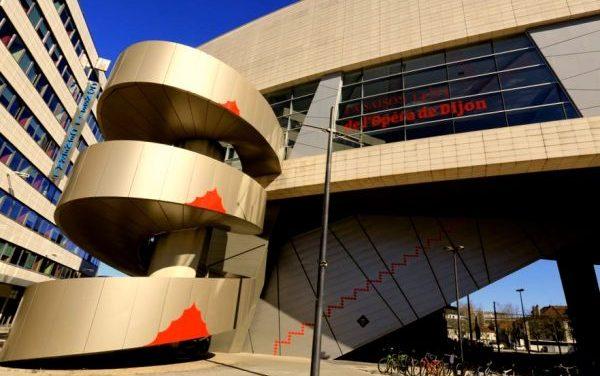 Dijon – Le département se désengage brusquement de l'Opéra et de la SMAC La Vapeur