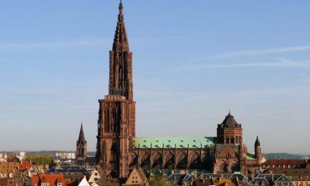 Les Percussions de Strasbourg recrutent un chargé d'administration (h/f)