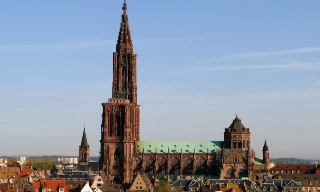 Le conservatoire de Strasbourg recrute un régisseur technique (h/f)