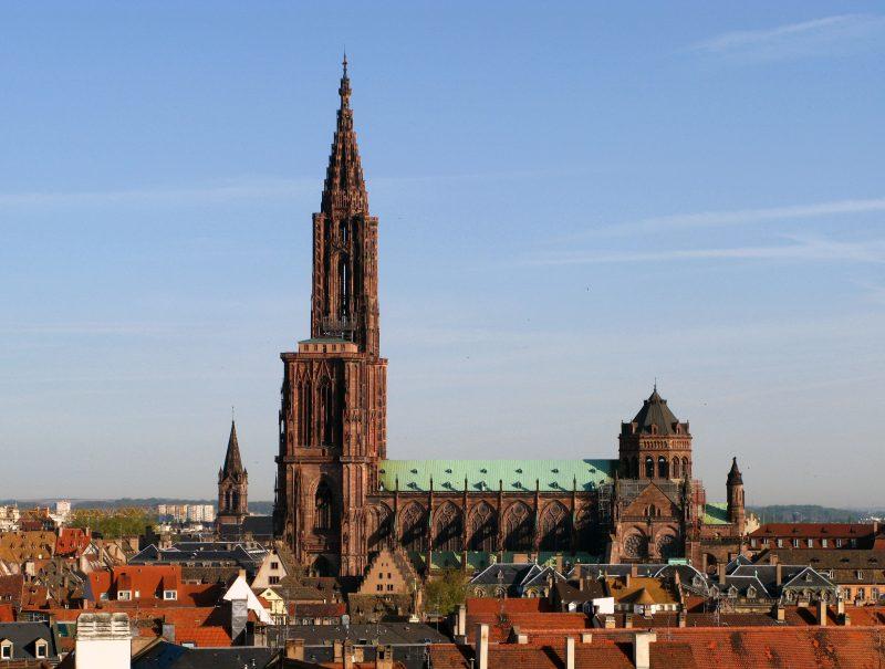 La ville de Strasbourg recrute un responsable de la communication de la Direction de la Culture (h/f)