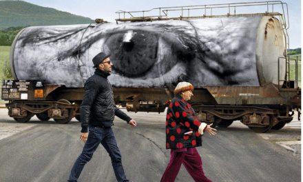 Festival de Cannes – Prix du meilleur documentaire à Agnès Varda et JR