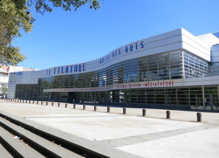 La Filature, scène nationale de Mulhouse, recrute un responsable administration & production (f/h)