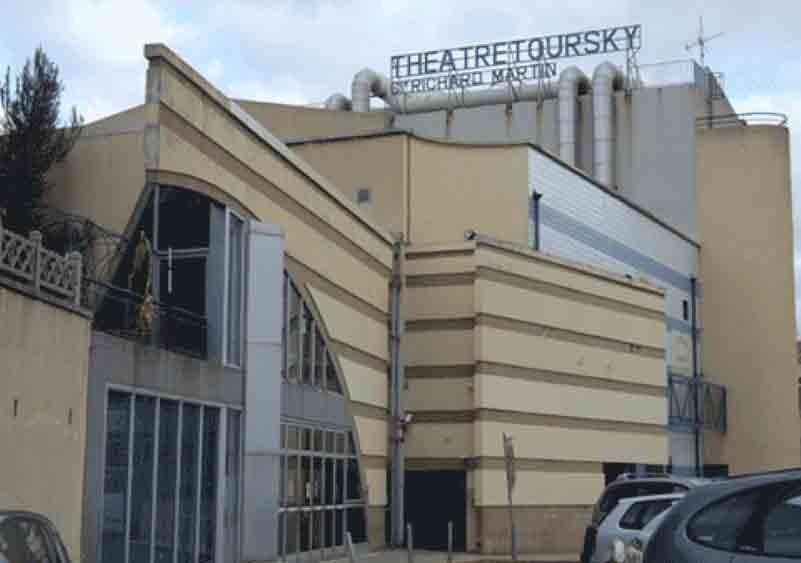 Marseille – Le théâtre Toursky recrute un directeur technique (f/h)