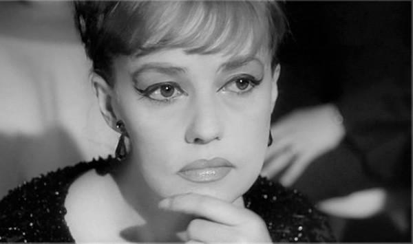 Jeanne Moreau lègue l'ensemble de ses biens pour la transmission de la culture