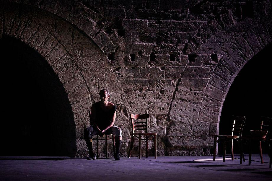 Festival d'Avignon – «La Fiesta» d'Israël Galván: un long accouchement qui n'aboutit pas…