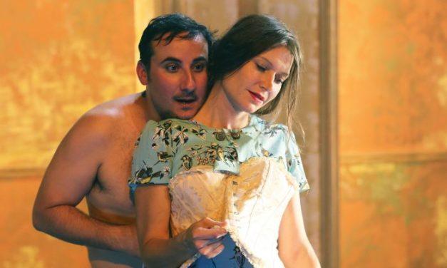 «Agatha» – Quand Marguerite Duras et Hans Peter Cloos veulent trop en dire…