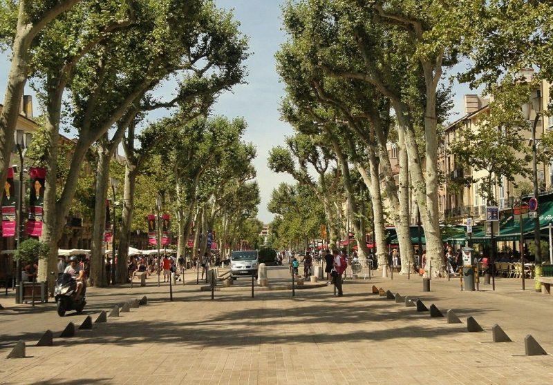 12 septembre 1937 : Un Aixois né à Marseille ?? Oh peuchère…