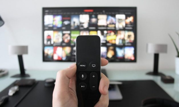 Étude sur la diffusion des films à la télévision en 2017