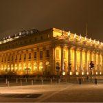 L'Opéra National de Bordeaux recrute un technicien lumière (h/f)