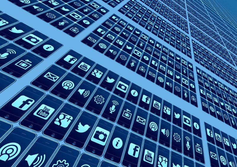 Monopole des grandes plates-formes technologiques : un «silence social» étourdissant