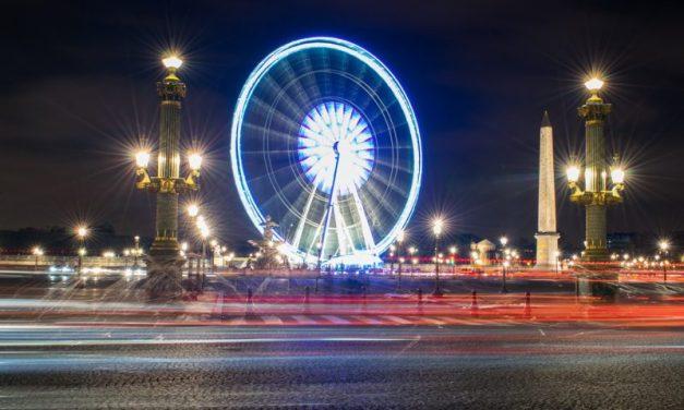Paris : Marcel Campion sort vainqueur du référé contre la Grande Roue