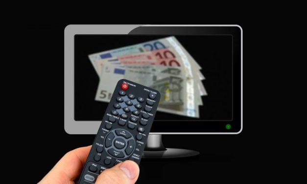 Baromètre mensuel du marché de la publicité TV – janvier 2019