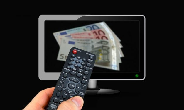 Baromètre du marché de la publicité TV – mai 2019
