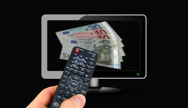 France Télévisions pourrait bénéficier d'une rallonge