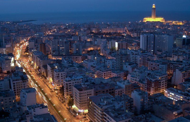 Maroc – Les bonnes pistes aux Etoiles de Sidi Moumen