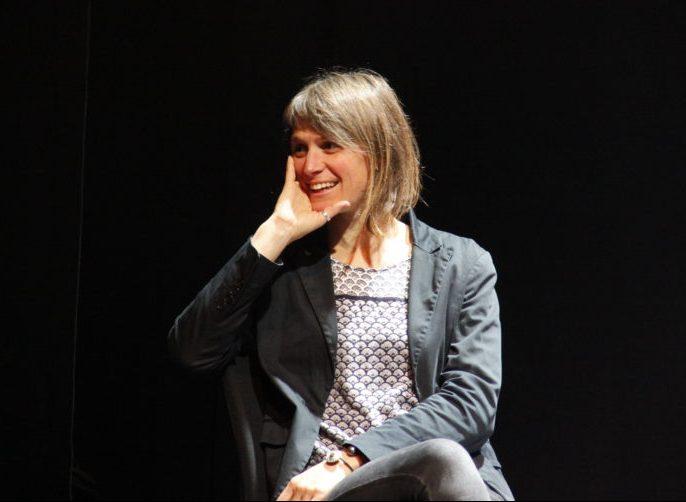 ESS & Culture (6) – Christelle Neaude la CRESS Nouvelle-Aquitaine: un ESSPRESSO culturel… What else?