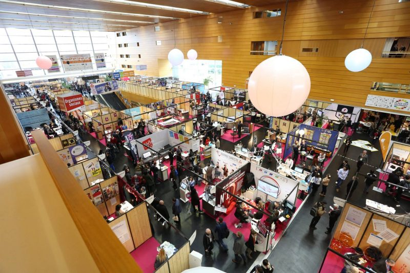 Les BIS de Nantes: l'événement majeur des arts de la scène