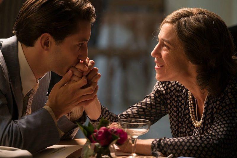 Au cinéma – «La Promesse de l'aube» : un film d'un académisme sans âge et sans génie