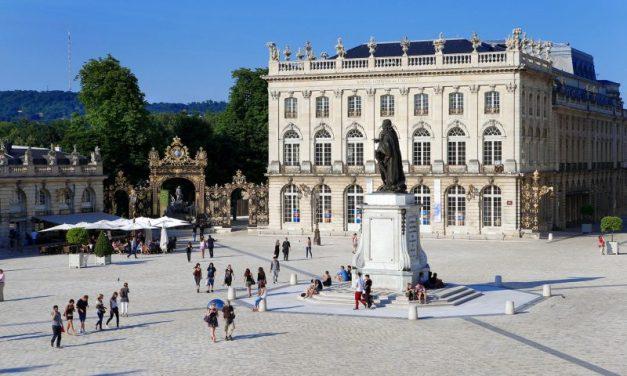 L'Opéra national de Lorraine recrute un assistant de production (h/f)
