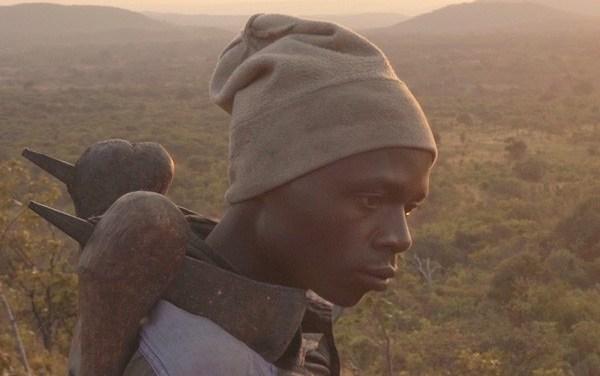 CCSF – Sortie ciné : « Makala », un documentaire signé Emmanuel Gras