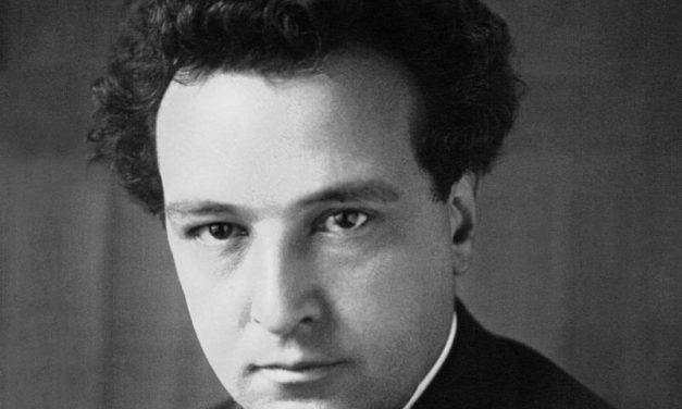 23 janvier 1942 : une symphonie pour le temps présent