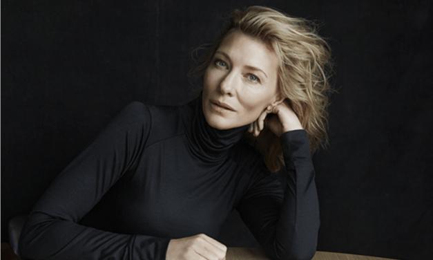 Une question à… Cate Blanchett sur la place des femmes au festival de Cannes