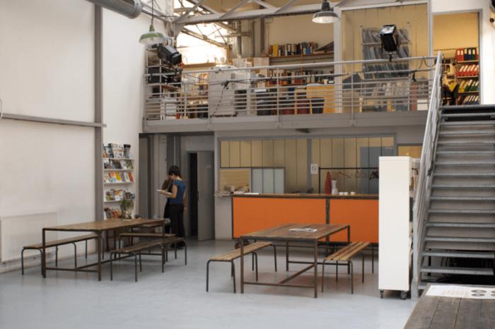 Les Laboratoires d'Aubervilliers recrutent leur directeur (f/h)