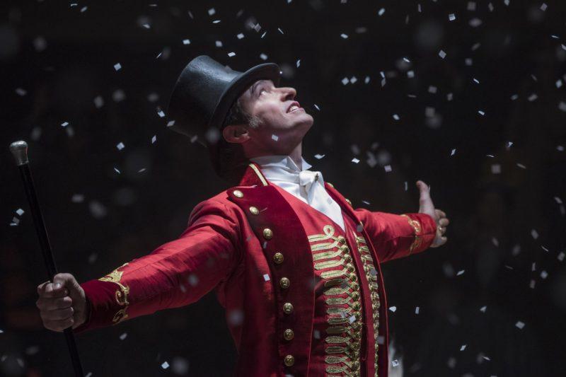 «The Greatest Showman» : un grotesque navet musical