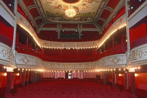salle theatre dejazet