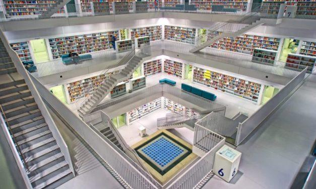 Emmanuel Macron : l'ouverture des bibliothèques fait partie de «la bataille pour l'émancipation»