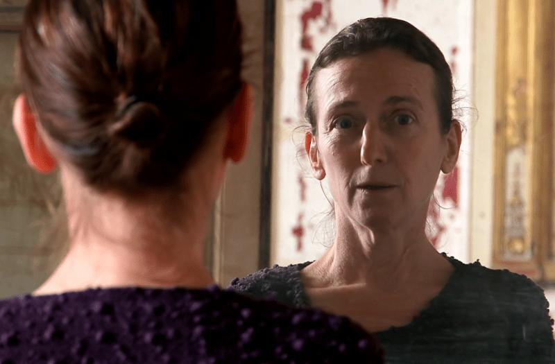 """Claire Ruppli, réalisatrice du film """"Blanche Rhapsodie"""""""