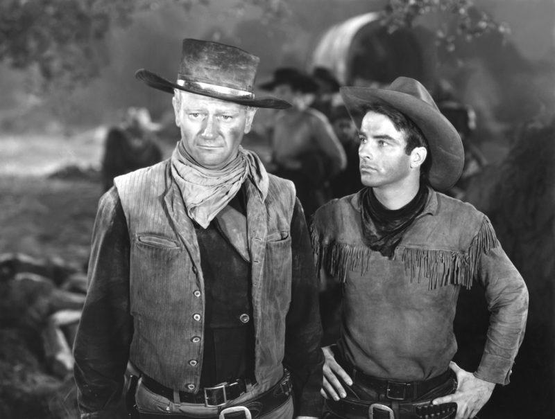«La Rivière rouge» (1948) : le premier western de Howard Hawks