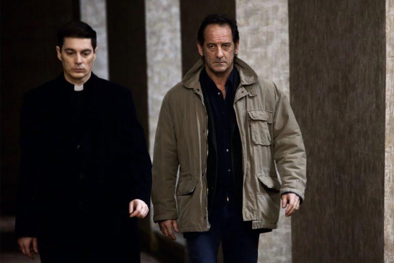 «L'Apparition» : un thriller magnifié par son étonnant dénouement