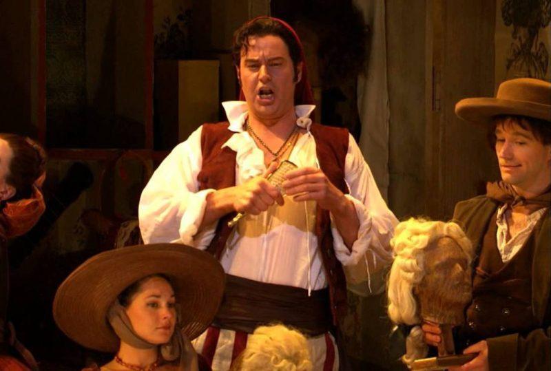 20 février 1816 : Rossini et «Le Barbier de Séville», une histoire de trois semaines