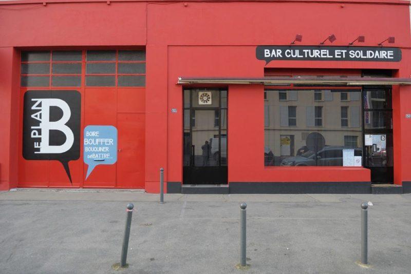 Vidéo. À Poitiers, le bar culturel Plan B fait le choix d'une solidarité qui s'étend…