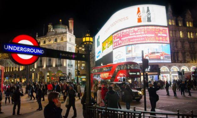 Carrière et parenté: Londres ose le partage de rôle!
