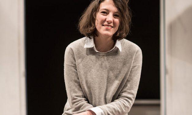Louise Vignaud, la résolue