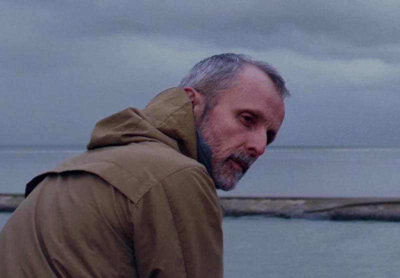 RIP. Mathieu Riboulet, écrivain et réalisateur, est mort (1960-2018)