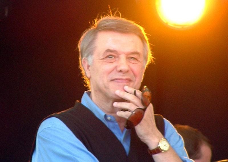 Interview. Salvatore Adamo et l'humour surréaliste, belgo-sicilien