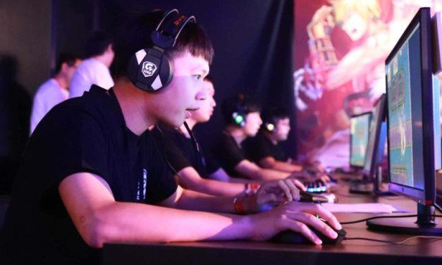 En Chine, le jeu vidéo devient matière scolaire avec l'e-sport