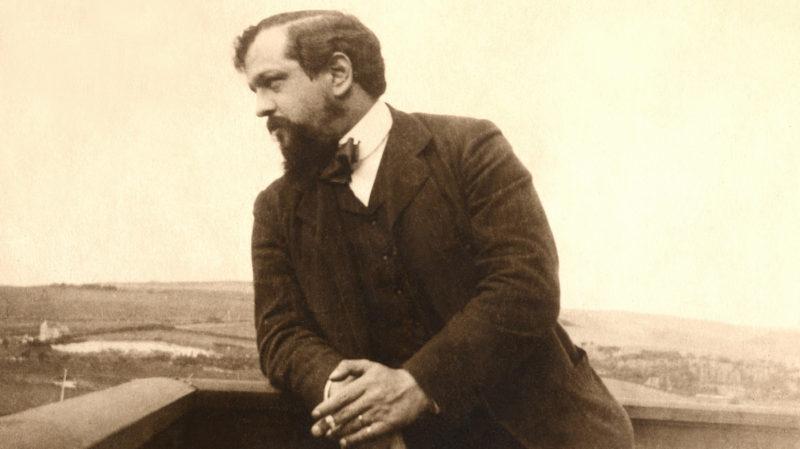 10 juin 1921 : Stravinsky compose le tombeau de Debussy
