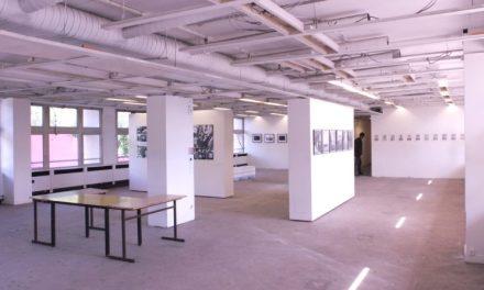 Le 6b, le gigantesque atelier d'artistes va devenir pérenne