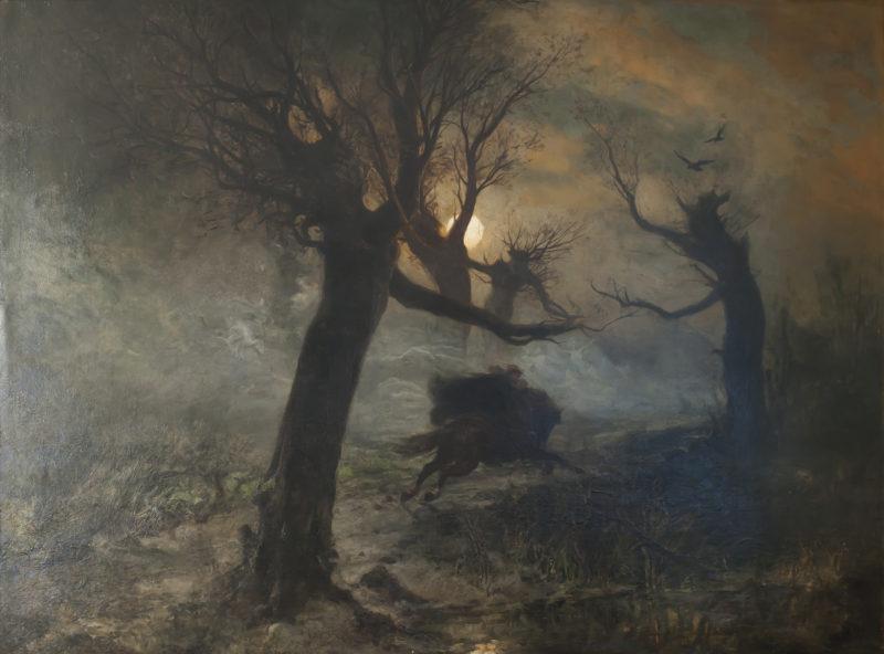 7 mars 1821 : Ne vous retournez pas, la musique de Schubert vous saisit