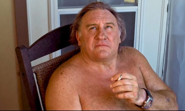 Une question à… Gérard Depardieu : pourquoi tourner autant de films ?